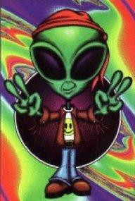Alien FireFly