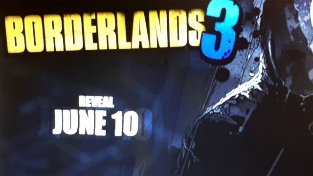 Borderlands 3 Leaked For E3 2018 - Real or Fake?