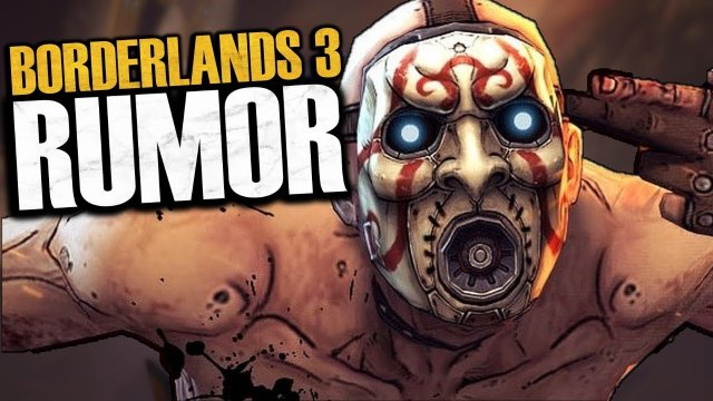 Borderlands 3 RUMOR! 'Borderworlds' Trademark Updated, BL3 Surprise Reveal, & More!