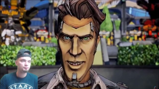 Borderlands 3 News and Reaction