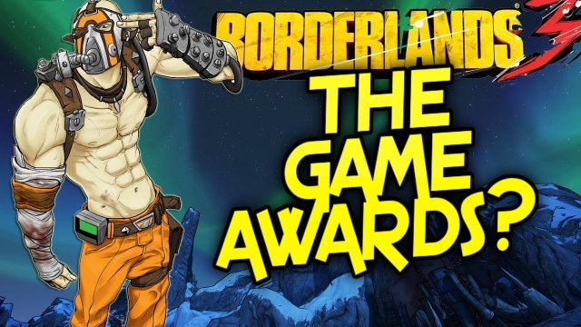 Borderlands 3 - What Is The Likelihood We See Borderlands 3 Revealed At The Game Awards?
