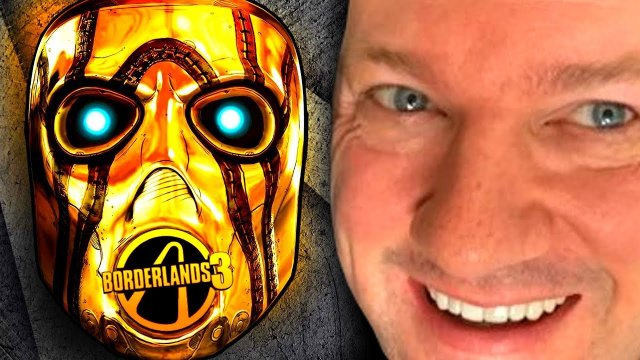 Borderlands 3 Reveal Coming at PAX East 2019!?