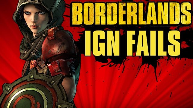 Borderlands 3 - IGN Wants WHAT In Borderlands 3?!
