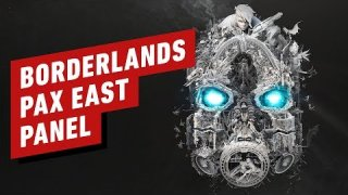 Borderlands 3 Reveal + Gearbox PAX East 2019 Stream  - IGN Live
