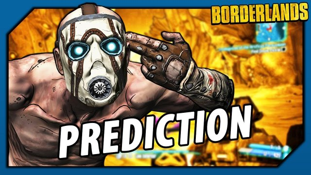 Borderlands 3 RELEASE DATE PREDICTION! (Updated)