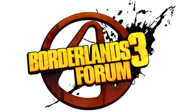 Borderlands 3 Forum
